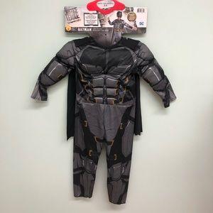 Rubies | Justice League | Batman Costume